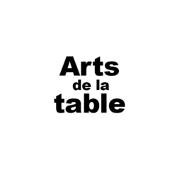 Arts de la table