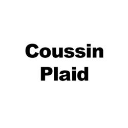 Coussin-Plaid