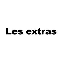 Les extras