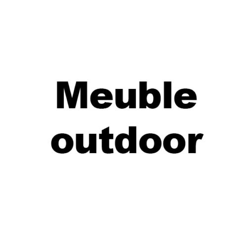 Meuble outdoor